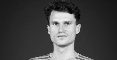 Jakob Simmank &#8211; <br />Internationales Medien-Stipendium 2017