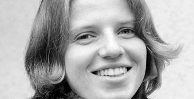 Sabine Gurol &#8211; <br />Internationales Medien-Stipendium 2016